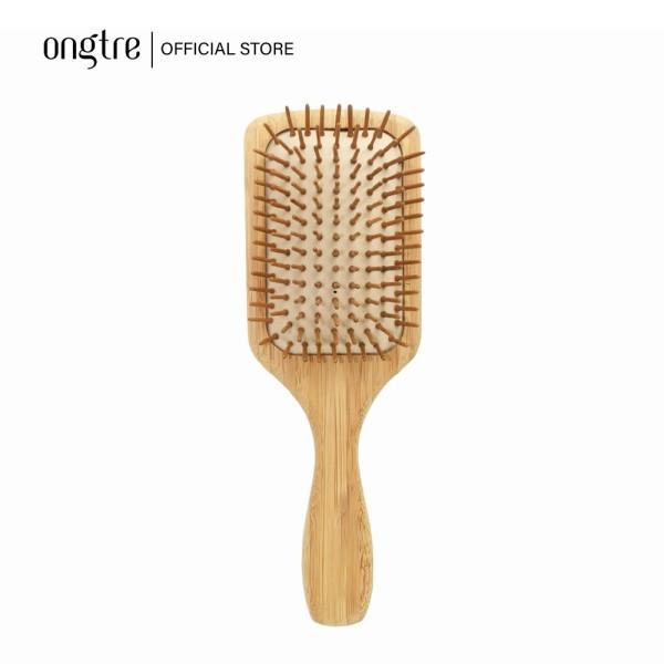 Lược chải tóc Massage, Gỡ rối, Chống rụng tóc   ongtre® (Vietnam) cao cấp