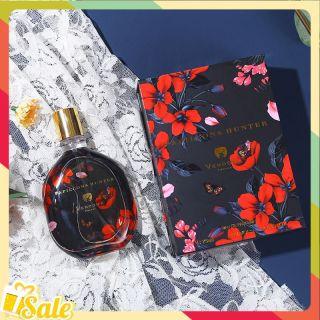 Nước Hoa Nữ Vendome Papillons Hunter 75ml Hương hoa Mẫu Đơn, Thơm Lâu 12h, Sang Trong, Dầu Thơm Cao Cấp thumbnail