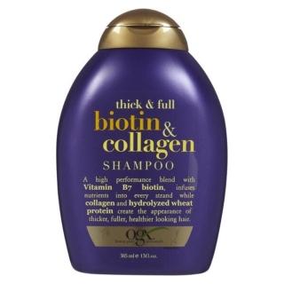 [HCM]Dầu Gội Chống Rụng Tóc Biotin Collagen 385ml thumbnail