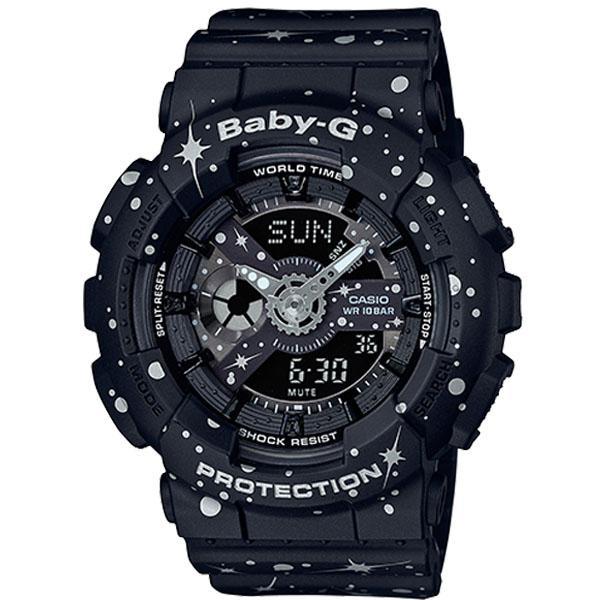 Đồng hồ Chính Hãng Casio Baby-G BA-110ST-1ADR bán chạy