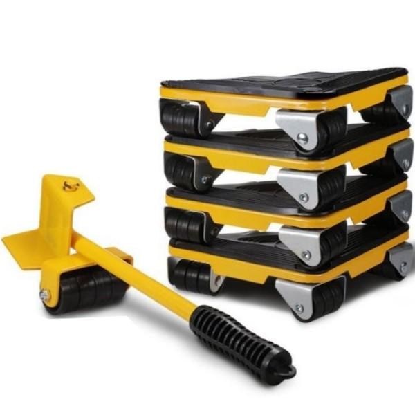 Dụng Cụ Nâng đồ đạc Và Hỗ Trợ Di Chuyển vật nặngThông Minh dụng cụ hỗ trợ di chuyển đồ đạc nội thất vật nặng thông minh