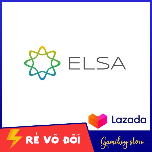 Bảng giá Tài khoản Elsa Pro | trọn đời | Ứng dụng học Tiếng Anh giao tiếp Phong Vũ