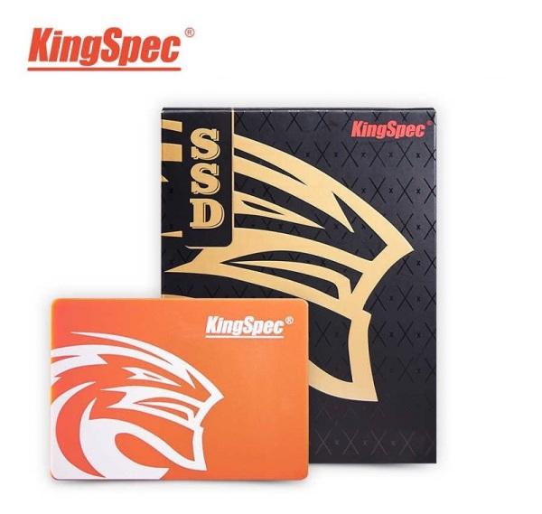 Bảng giá Ổ cứng SSD 240GB KingSpec Sata III 6Gb/s - Bảo hành 36 tháng!!! Phong Vũ