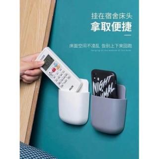 Ống cắm điều khiển điều hoà , tivi , điện thoại dán tường cực tiện dụng 8