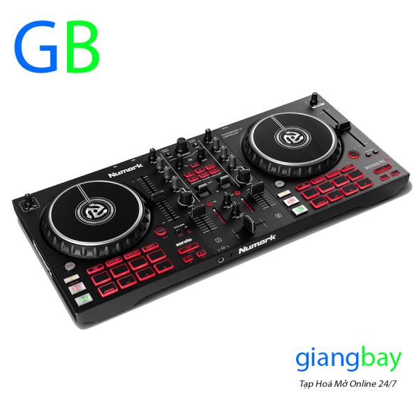Bàn DJ Numark Mixtrack Pro Fx