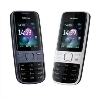 Điện thoại Nokia 2690 Chính hãng - Đủ màu - Tặng phụ kiện thumbnail