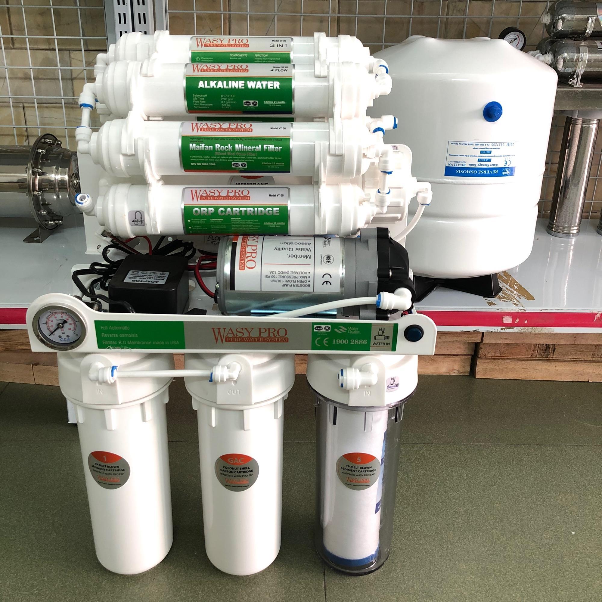 Bảng giá Lọc nước uống siêu sạch hơn nước đóng chai, chi phí vận hành siêu rẻ Điện máy Pico