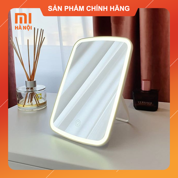Gương trang điểm Xiaomi Jordan July (Có LED)