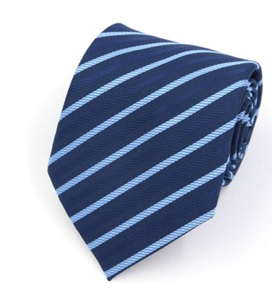 Cà vạt nam cao cấp thời trang công sở - Sang trọng, lịch lãm - Bản 8cm