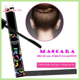 Mascara chải tóc vào nếp - MCR01 - vật liệu an toàn, thơm nhẹ, giúp cóc tóc con vào nếp dễ dàng, thời gian giữ nếp lên tới cả ngày, phù hợp cho cả nam và nữ - Dozimax store thumbnail