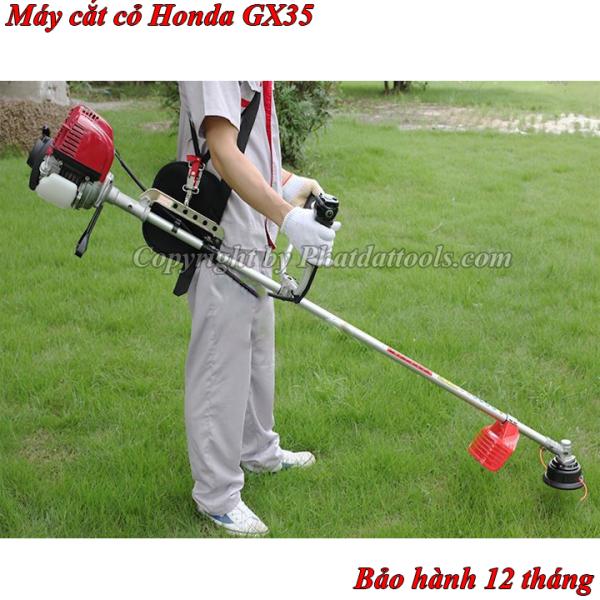 Máy Cắt Cỏ Honda- Chính hãng bảo hành 12 tháng