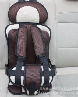 Đai ngồi ô tô an toàn cho bé, ghế ngồi ô tô cho bé thumbnail