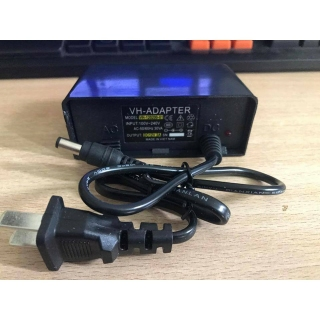 Nguồn Adapter 12V-2A Dành cho Camera yoosee ngoài trời, Camera các loại thumbnail