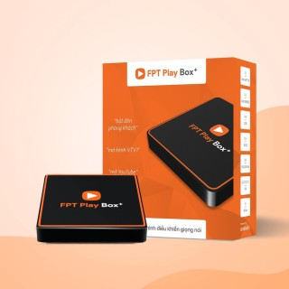 FPT Play Box 2020 S550 Android TV Box FPT Box 2020 T550 S400 2019 Đầu Tivi Box FPT Smart Box Fpt 2020 FPT TV Box 2020 Đầu thu kỹ thuật số Remote điều khiển bằng giọng nói FPT Play Box plus 2020 FPT Play Box 4k Tặng chuột không dây - Chính Hãn thumbnail