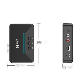 [HCM]Thiết bị bluetooth không dây (5.0) BT200 cam kết sản phẩm đúng mô tả chất lượng đảm bảo an toàn cho người sử dụng thumbnail