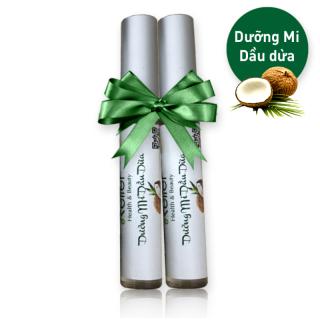 2 Cây Mascara Dưỡng Mi Dầu Dừa thumbnail