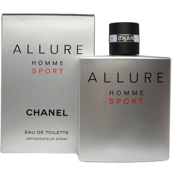 [Thu thập mã giảm thêm 30%] Chanel Allure Homme Sport EDT - hàng xách tay cam kết sản phẩm đúng mô tả chất lượng đảm bảo