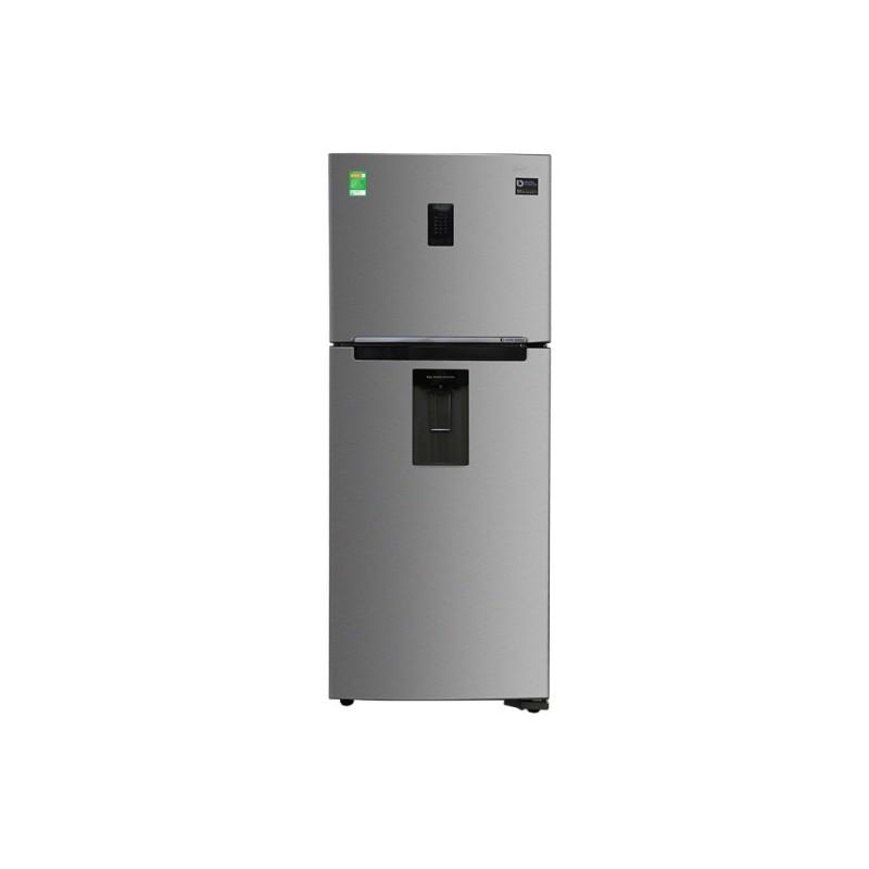 Tủ lạnh Samsung Inverter 360 Lít RT35K5982S8/SV - Bộ lọc than hoạt tính Deodorizer, Làm đá tự động