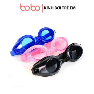 Kính bơi trẻ em BOBO bảo vệ mắt bé khi bơi thumbnail