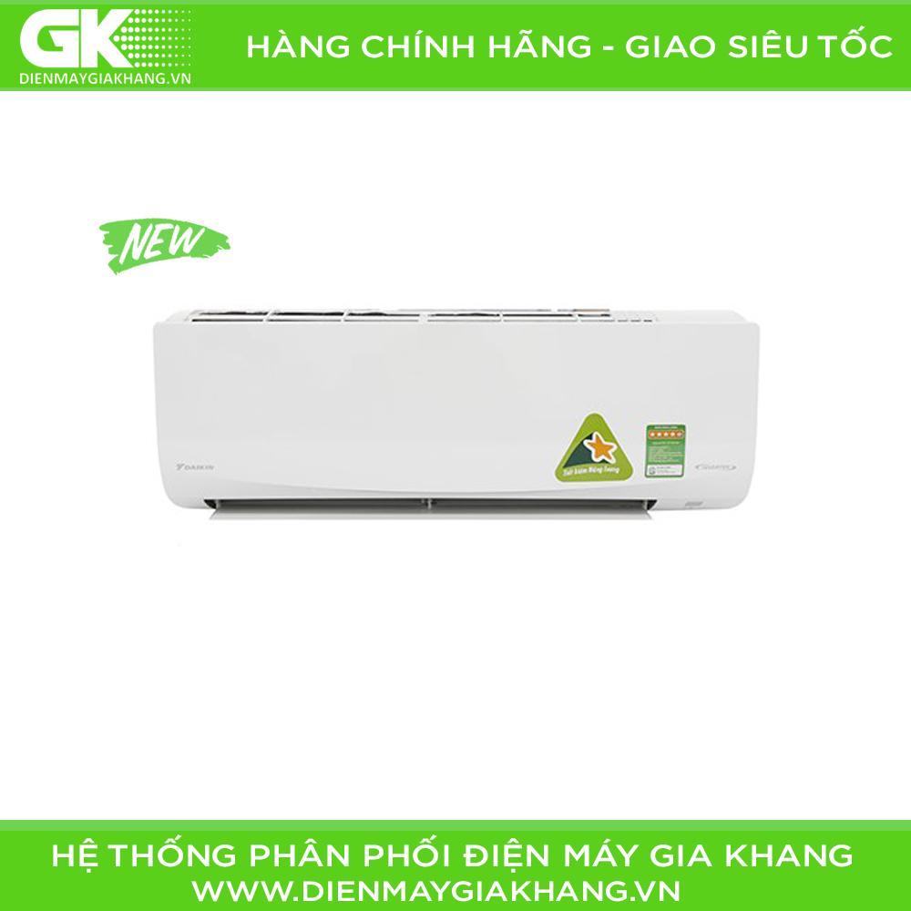 Bảng giá Máy lạnh Daikin Inverter 1.5 HP FTKQ35SAMV