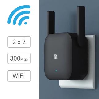 Thiết bị kích sóng Xiaomi Wifi Repeater Pro - bản nội địa thumbnail