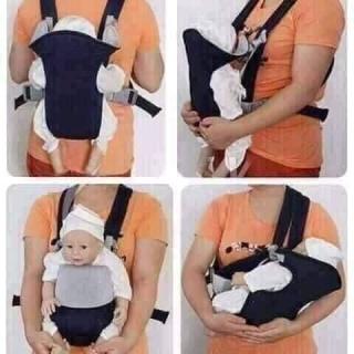 Địu 4 tư thế ROYAL hàng việt nam cho bé an toàn và thuận tiện, giúp các bấc cha mẹ có thể vừa di chuyển vừa địu con khi có việc phải đi ra ngoài hay làm việc nhà thumbnail