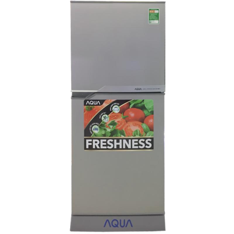Tủ Lạnh 110L AQUA 125EN