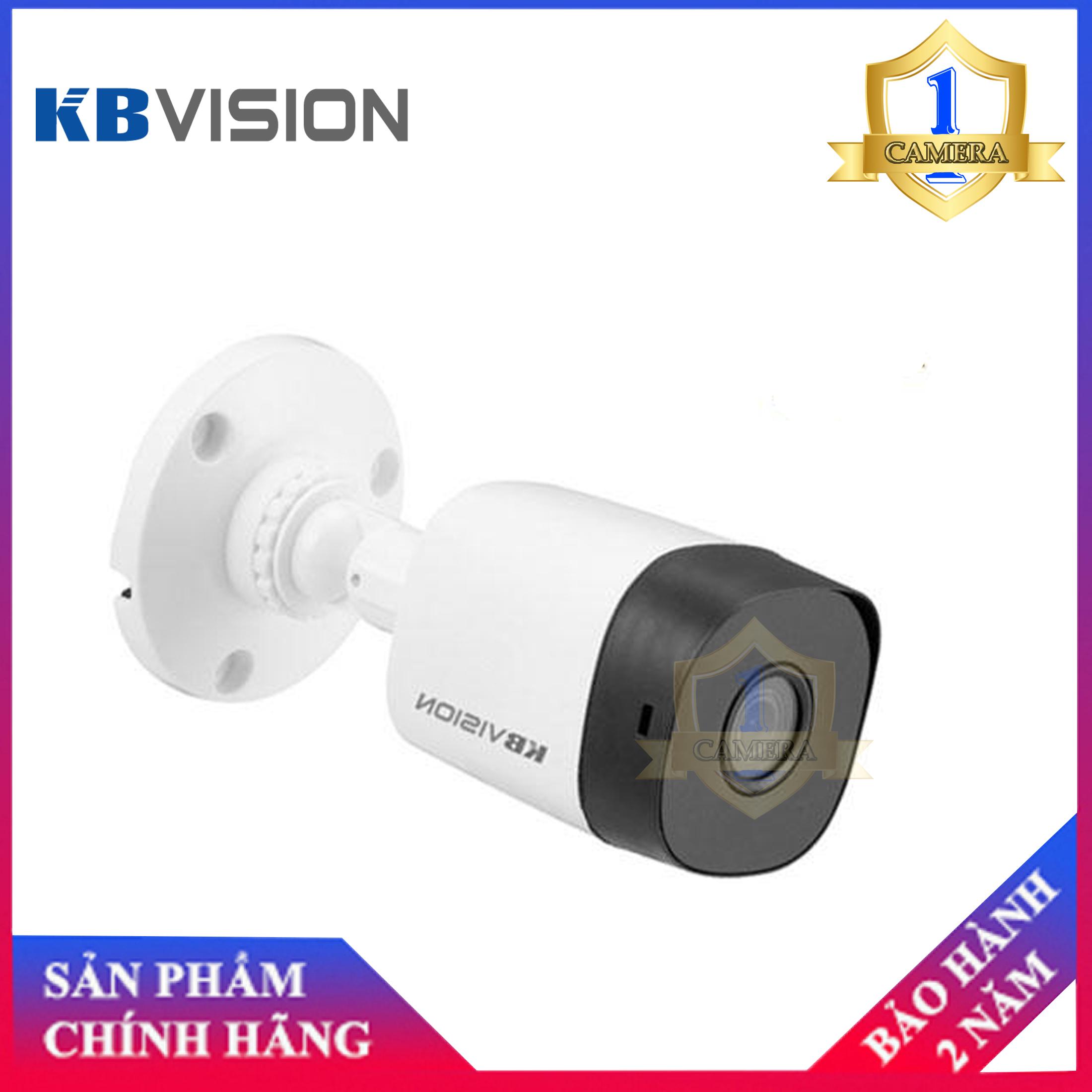Camera HD-CVI Kbvision KX-2111C4 (2.0MP)