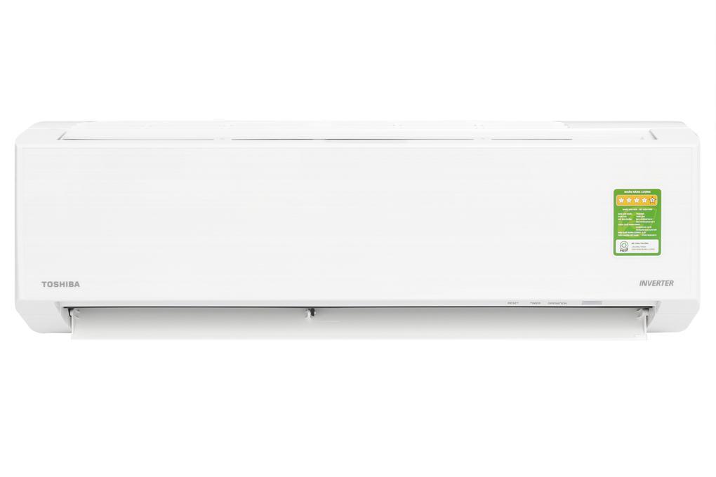 Bảng giá Máy lạnh Toshiba Inverter 1 HP RAS-H10D1KCVG-V