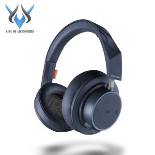Tai nghe Bluetooth chụp tai cách âm Over-ear Plantronics BACKBEAT GO 600 - Phụ Kiện 1986 thumbnail