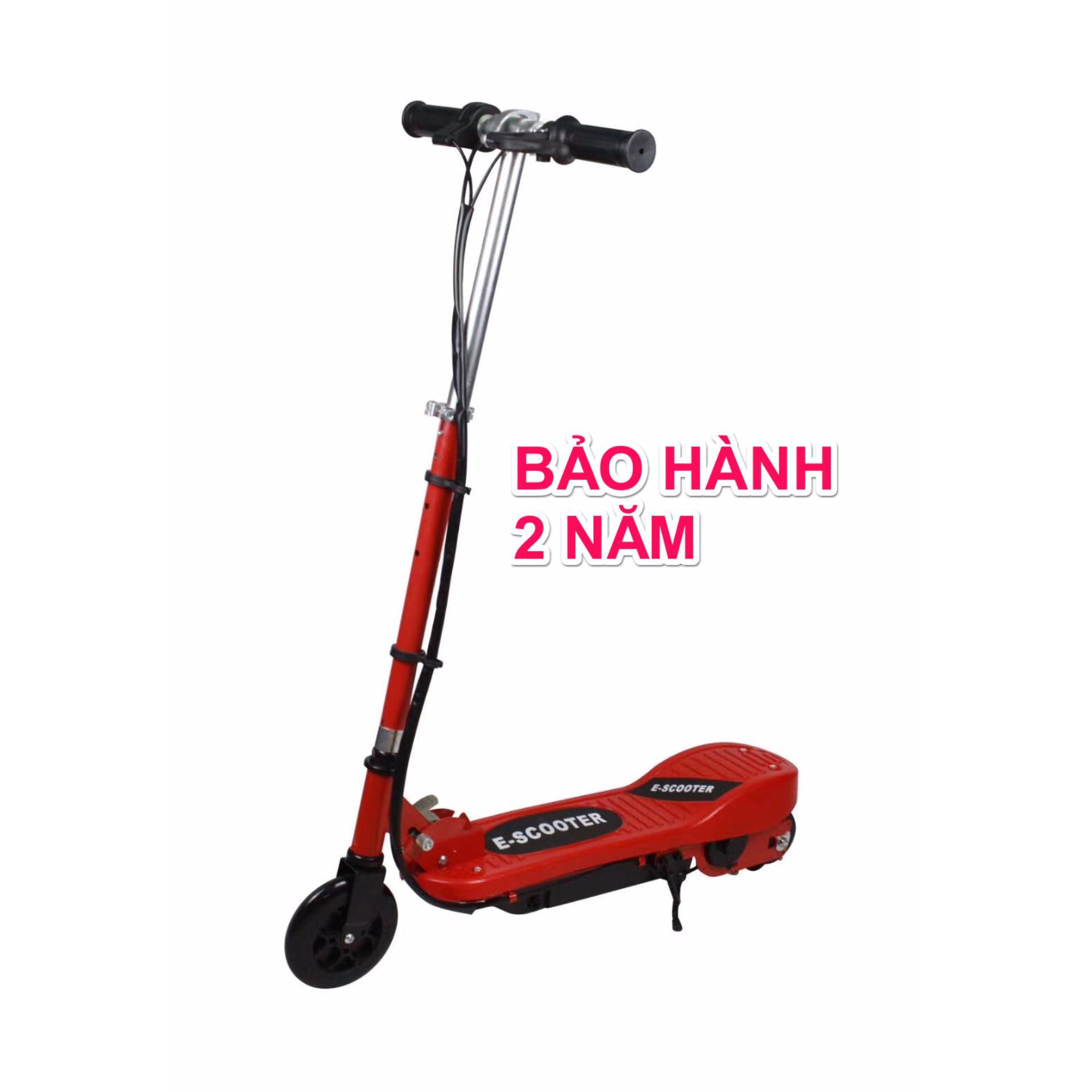Mua Xe điện scooter Homesheel b2 mẫu mới - đỏ