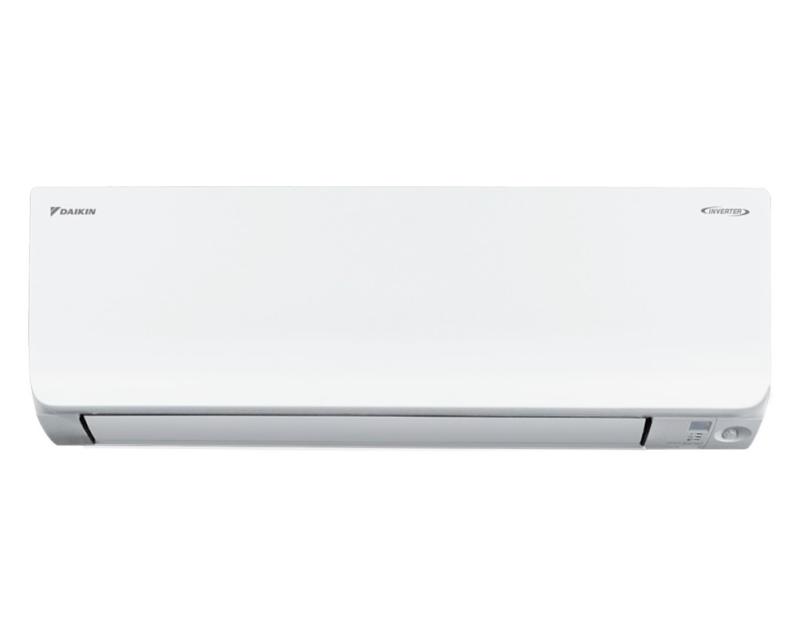 Máy lạnh Daikin FTKM60SVMV - 2.5 Hp (2.5 Ngựa) - 20.500 Btu/h Sử dụng cho phòng:Diện tích 31 - 35 m² hoặc 93 - 105 m³ khí (thích hợp cho phòng khách, văn phòng) Nguồn điện (Ph/V/Hz):1 Pha, 220 - 240 V, 50Hz