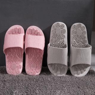 [Zara store] Dép gai massage chân đi trong nhà, văn phòng , dép massage huyệt đạo dép massage chân thư giãn giảm stress chống hôi chân , dép đi trong nhà nam nữ chống trơn trượt siêu êm , giúp lưu thông máu huyết thumbnail