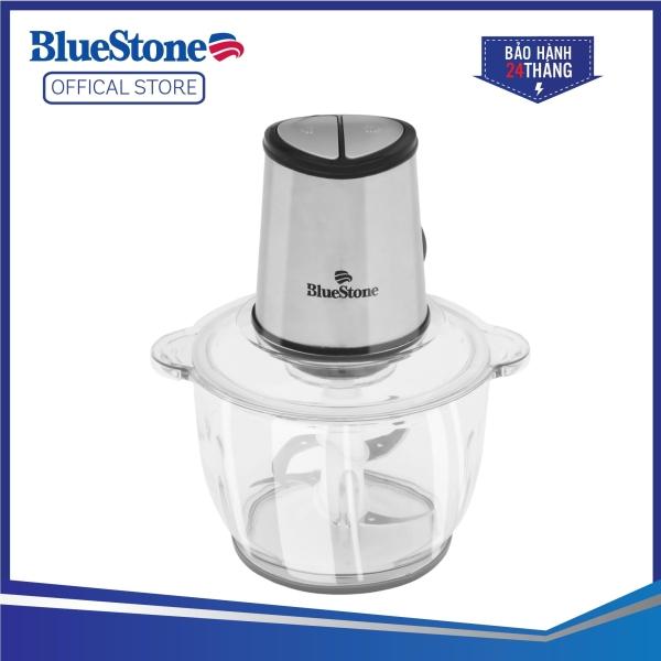 Máy Xay Thịt BlueStone CHB-5149 (2L) - 2 Lưỡi Dao Kép - Cối thủy tinh chịu nhiệt cao cấp - Công suất mạnh mẽ 300W - Bảo hành 24 tháng - Hàng Chính hãng