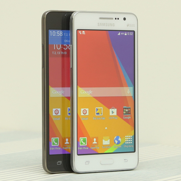 Điện thoại Samsung Galaxy Grand Prime G530 - RAM 1GB ROM 8GB