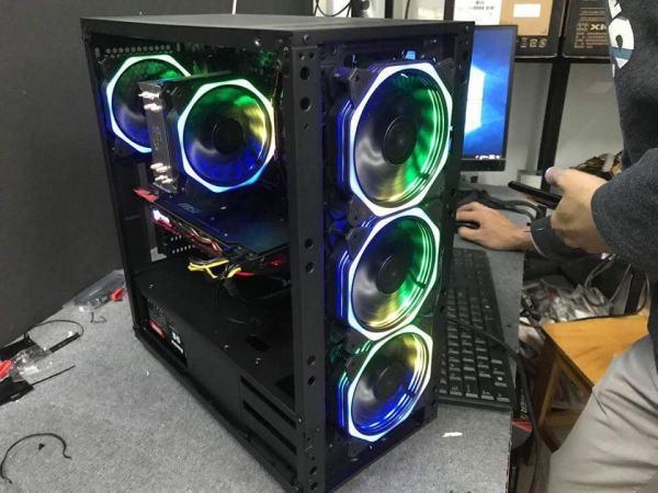 Bảng giá Máy tính giả lập x58 Ram 32G ECC cực khủng treo nox, ldplayer, võ lâm truyền kỳ 1...nhiều cấu hình Phong Vũ