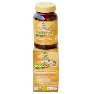 Organic Wellness Women Tone - Viên uống hữu cơ chăm sóc sức khỏe sinh lý nữ thumbnail