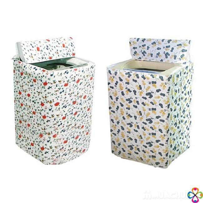 Bảng giá Áo trùm máy giặt - phủ bọc máy giặt lồng Cửa đứng (dành cho máy 7.5-9.5kg) Điện máy Pico