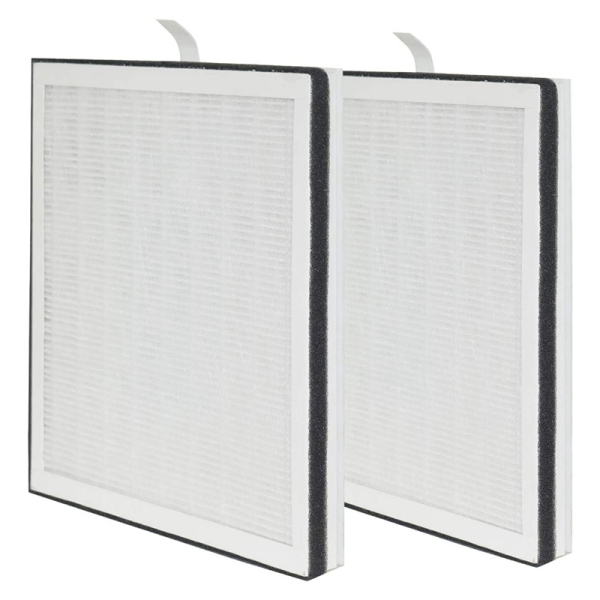 Bảng giá 2Pcs High Efficiency 3-In-1 True HEPA Filter Replacement for PureZone Air Purifier Models Replace Part