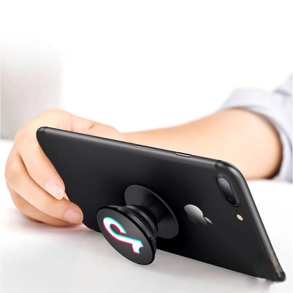{Mua 1 Tặng 1} Popsocket TIK TOK , giá đỡ điện thoại đa năng