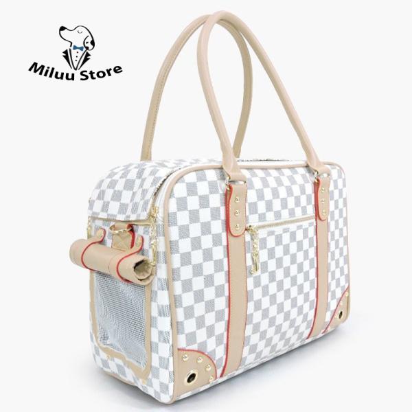 Túi chó mèo thời trang, họa tiết luôn vui tươi, 3 loại kiểu dáng, túi rộng và to, dùng được trong nhiều trường hợp