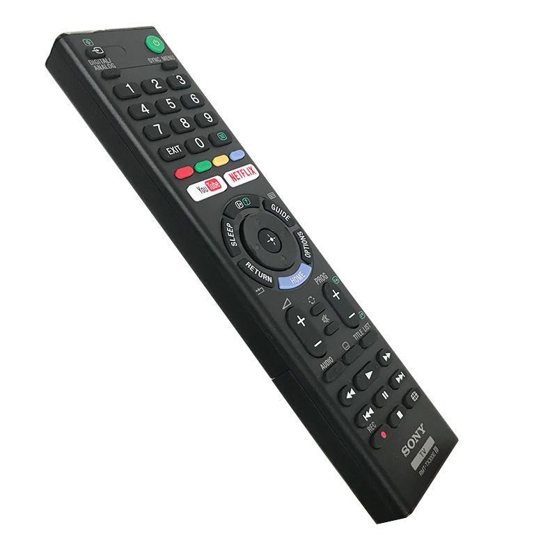 Bảng giá Điều khiển tivi sony internet TX - 300P (đen)