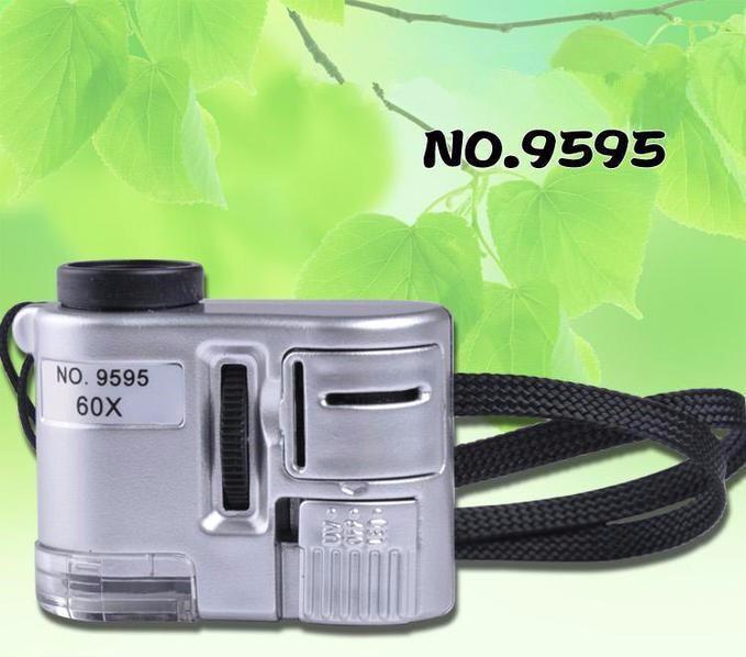Giá KÍNH LÚP 60X MODEL 9595