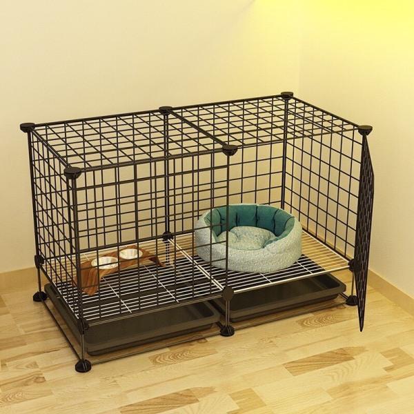 Lưới mắt nhỏ (Lưới sắt ghép chuồng chó mèo; kệ tủ..)