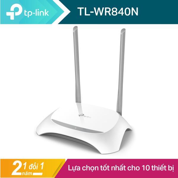 Bộ phát wifi Tplink 840N (chính hãng)