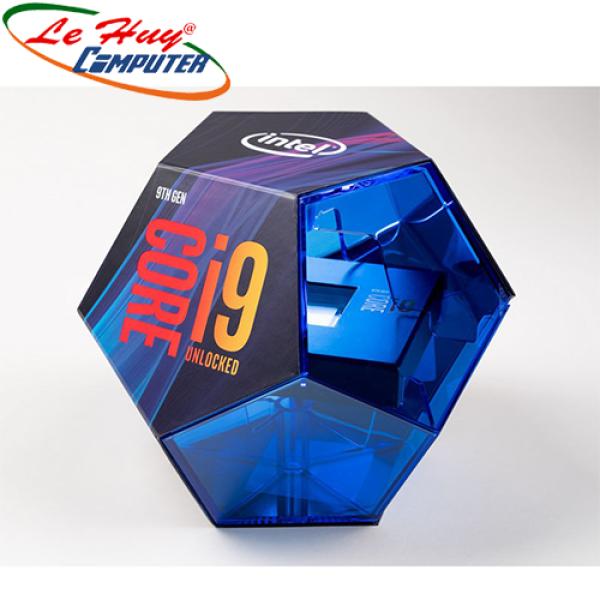 Bảng giá [Trả góp 0%]CPU Intel Core i9-9900KF Chính Hãng Phong Vũ