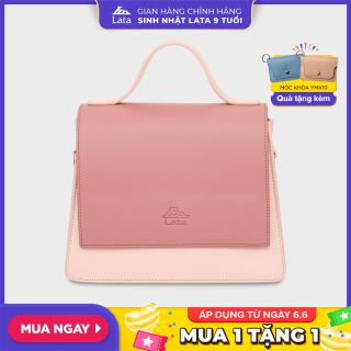 Túi đeo chéo nữ thời trang LATA HN79 thumbnail