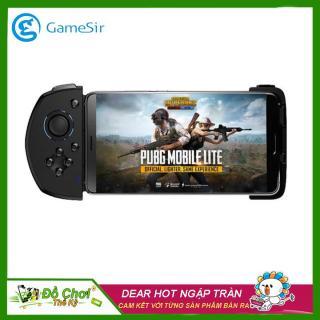 [Nhập ELMAY21 giảm 10% tối đa 200k đơn từ 99k]Tay cầm chơi game không dây GameSir G6 cho iOs Android chơi PUBG Liên quân.. ( gamesir g5 g4s x1 z1 flydigi ) thumbnail