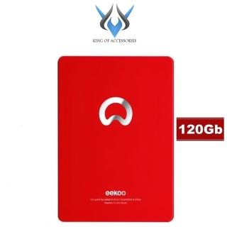 [HCM]Ổ cứng SSD EEKOO V100 120GB SATA III 2.5-inch R520MB s W400Mb s - Vỏ kim loại - Phụ Kiện 1986 thumbnail