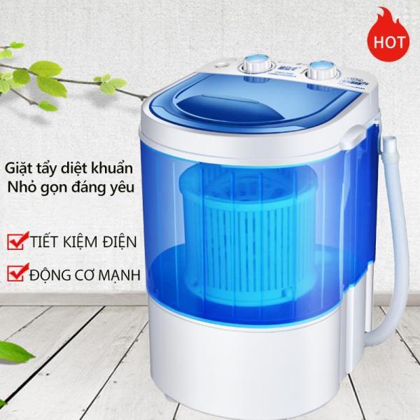 Bảng giá Máy giặt mini Xiaoe lồng giặt trong suốt máy giặt mini giặt đồ trẻ em Redepshop Điện máy Pico